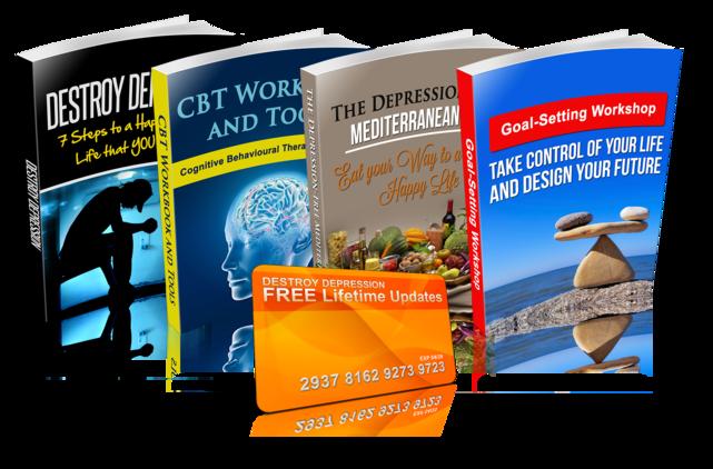 Destroy Depression System Bonuses