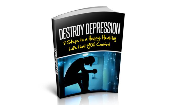Destroy Depression System review