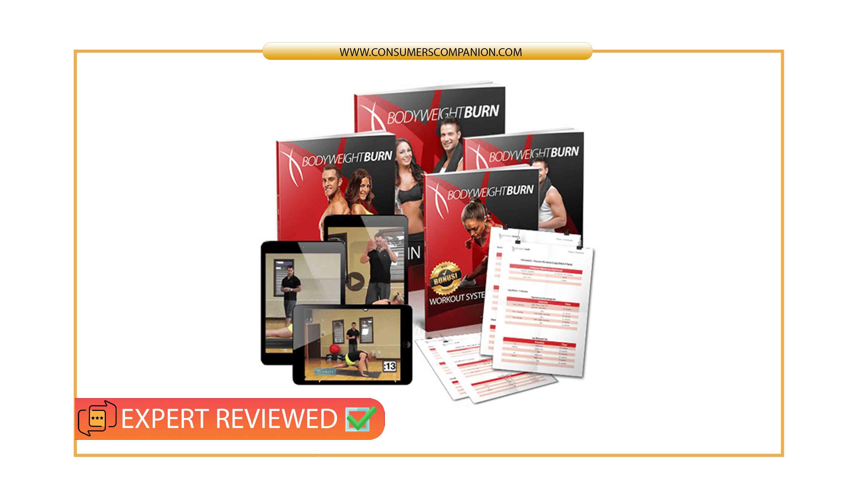 Bodyweight Burn review