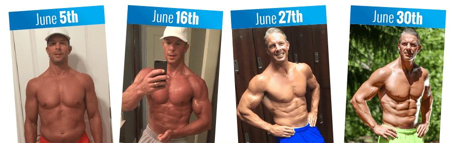 Over 40 Hormone Reset Diet reviews shaun hadsall