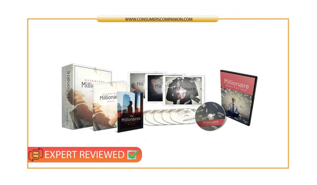 Overnight Millionaire Review