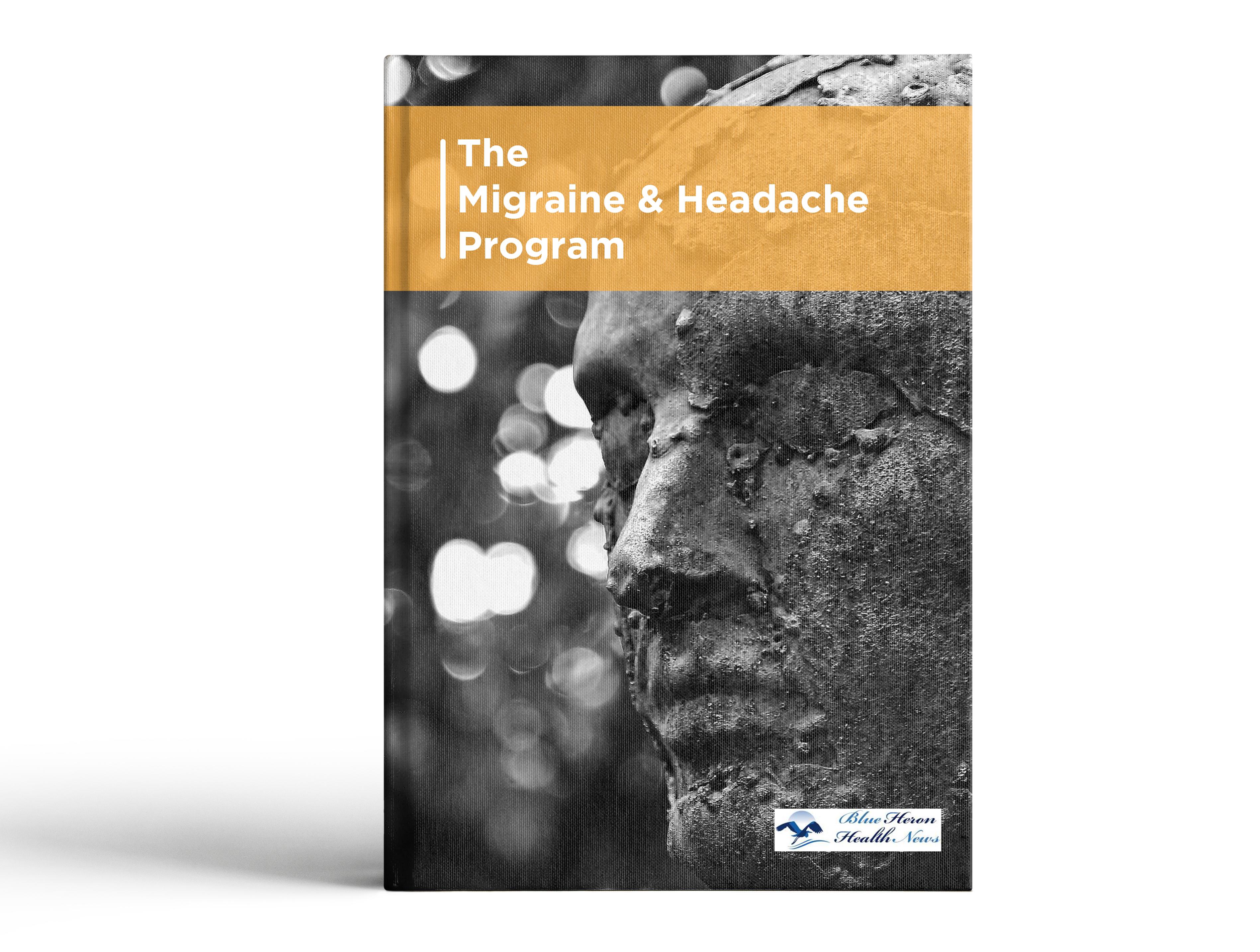 The Migraine and Headache Program eBook