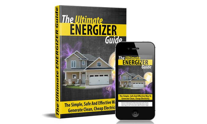 Ultimate energizer review