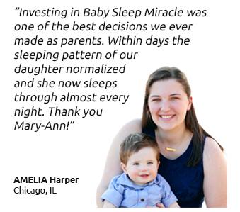 baby sleep miracle book reviews