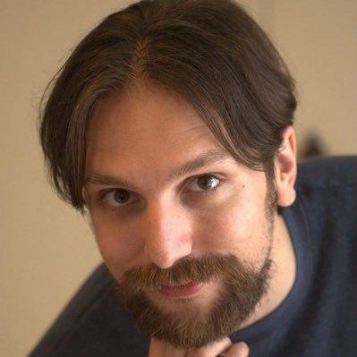 Damian Marino