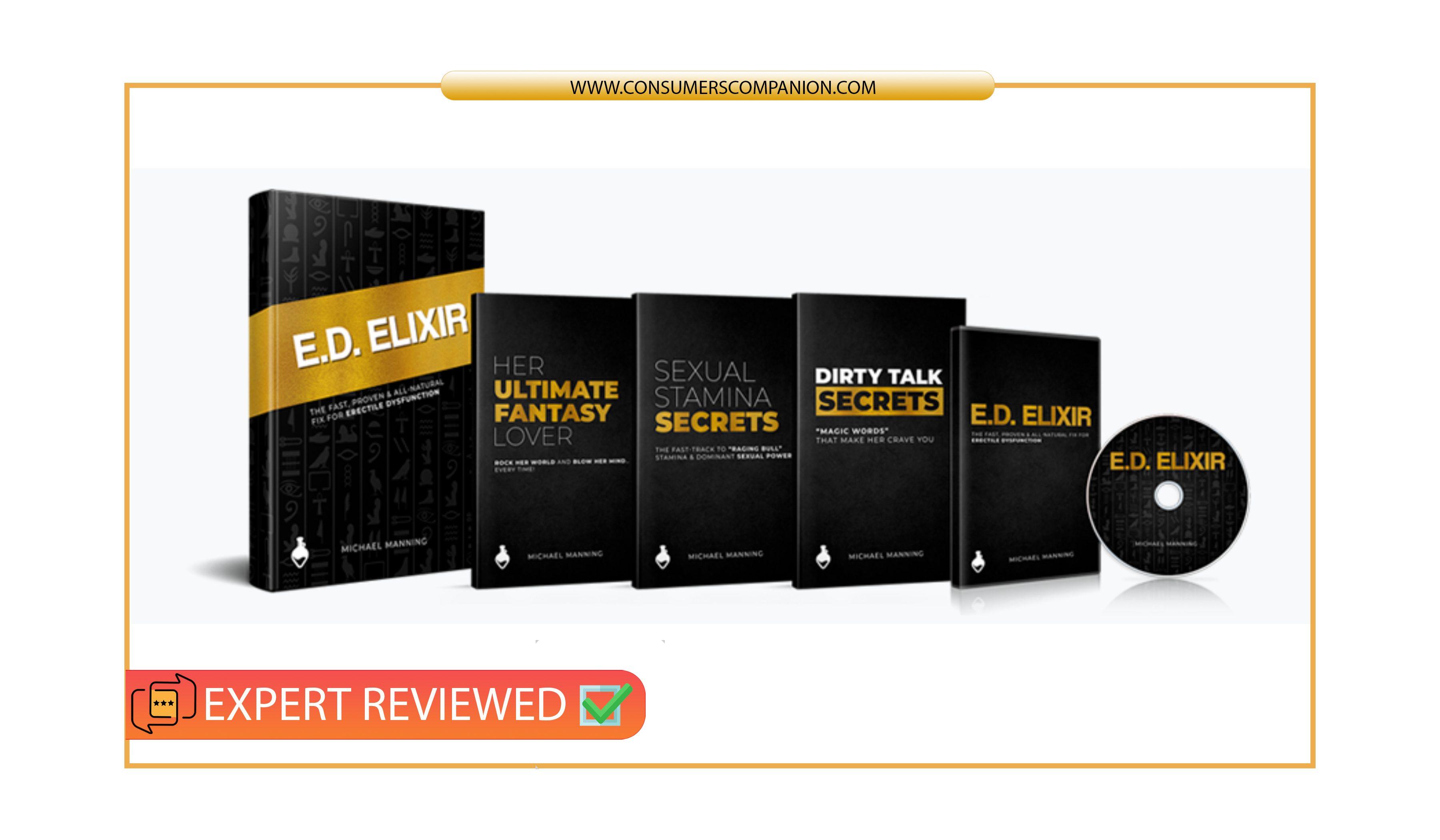 ED Elixir Review