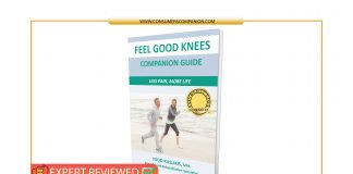Feel Good Knees Review