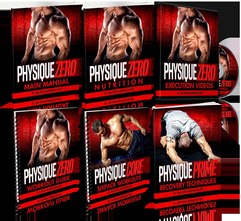 Physique Zero bonuses