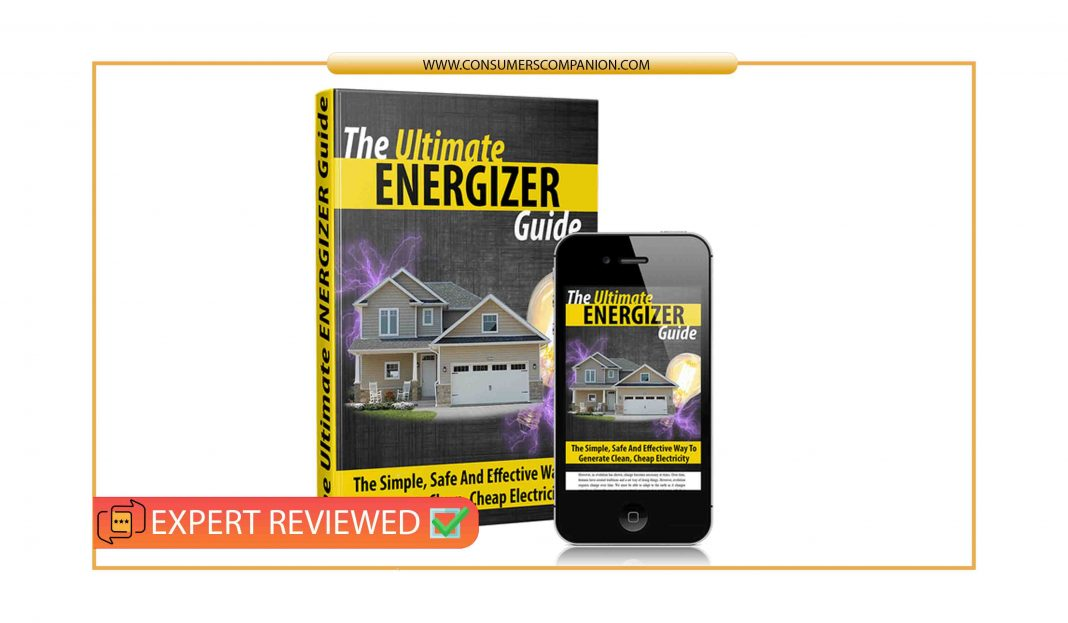 Ultimate Energizer Guide Review
