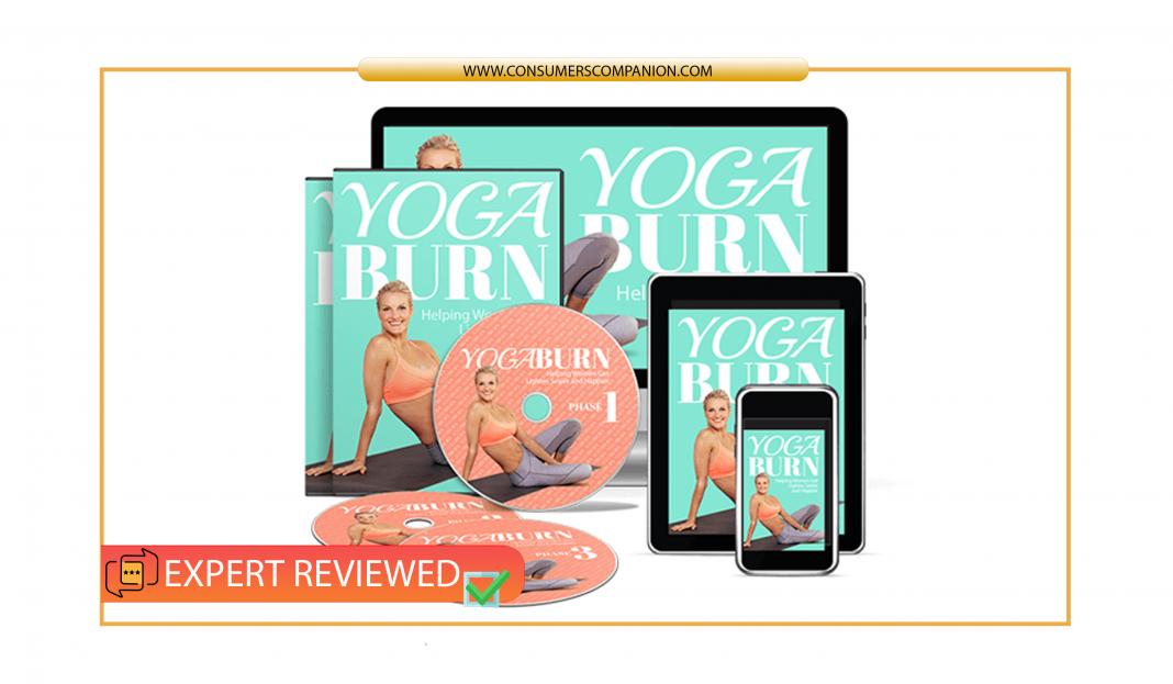 Yoga Burn Review