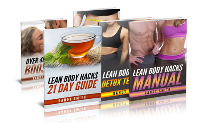 Lean Body Hacks Review