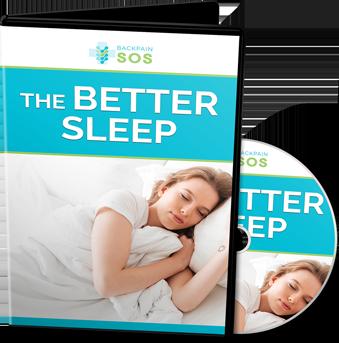 The Better Sleep