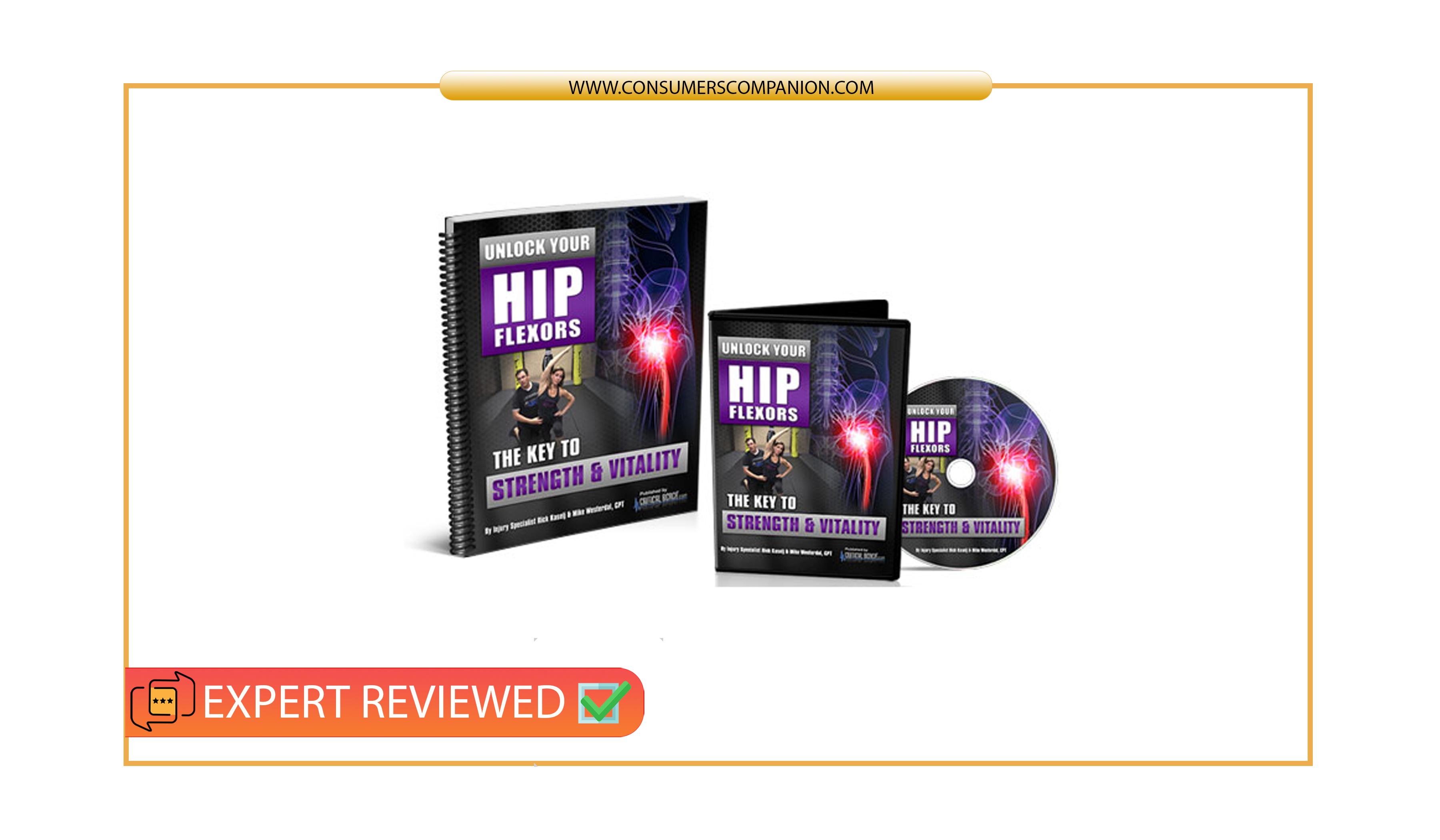 Unlock Your Hip Flickers review