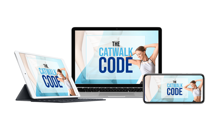 the cat walk code review