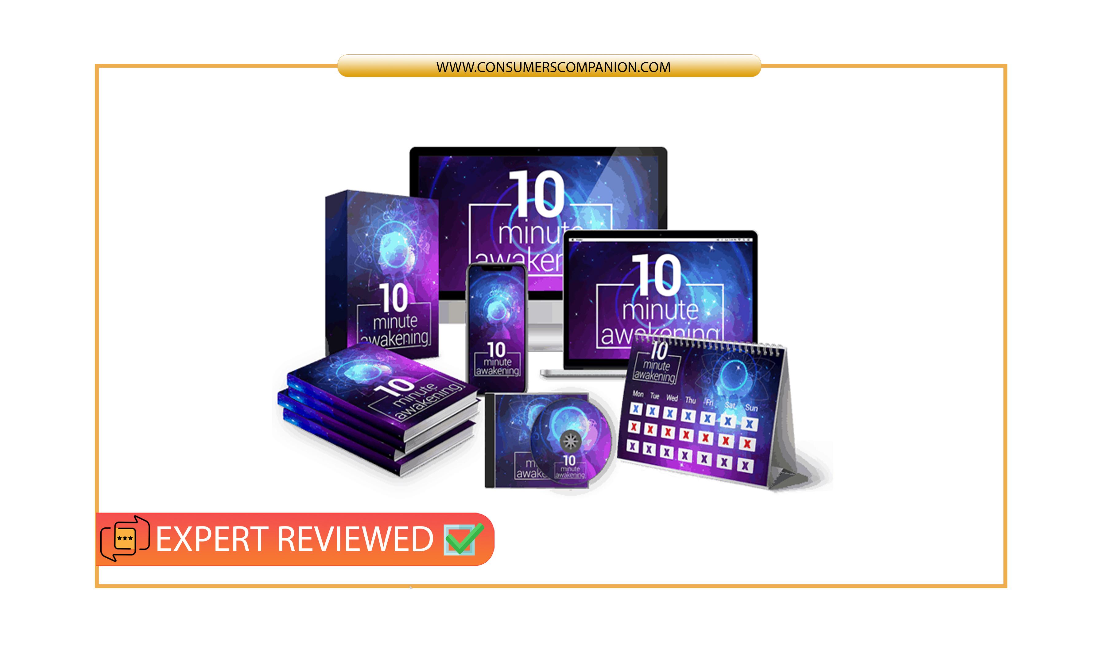 10 minute Awakening Review