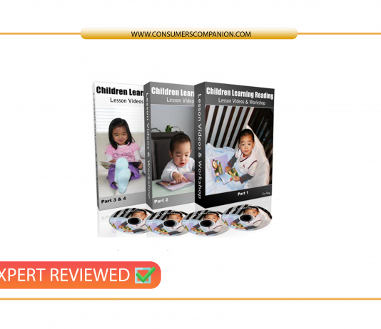 Children Learning Reading review (1)