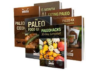 Paleohacks Cookbook Bonus