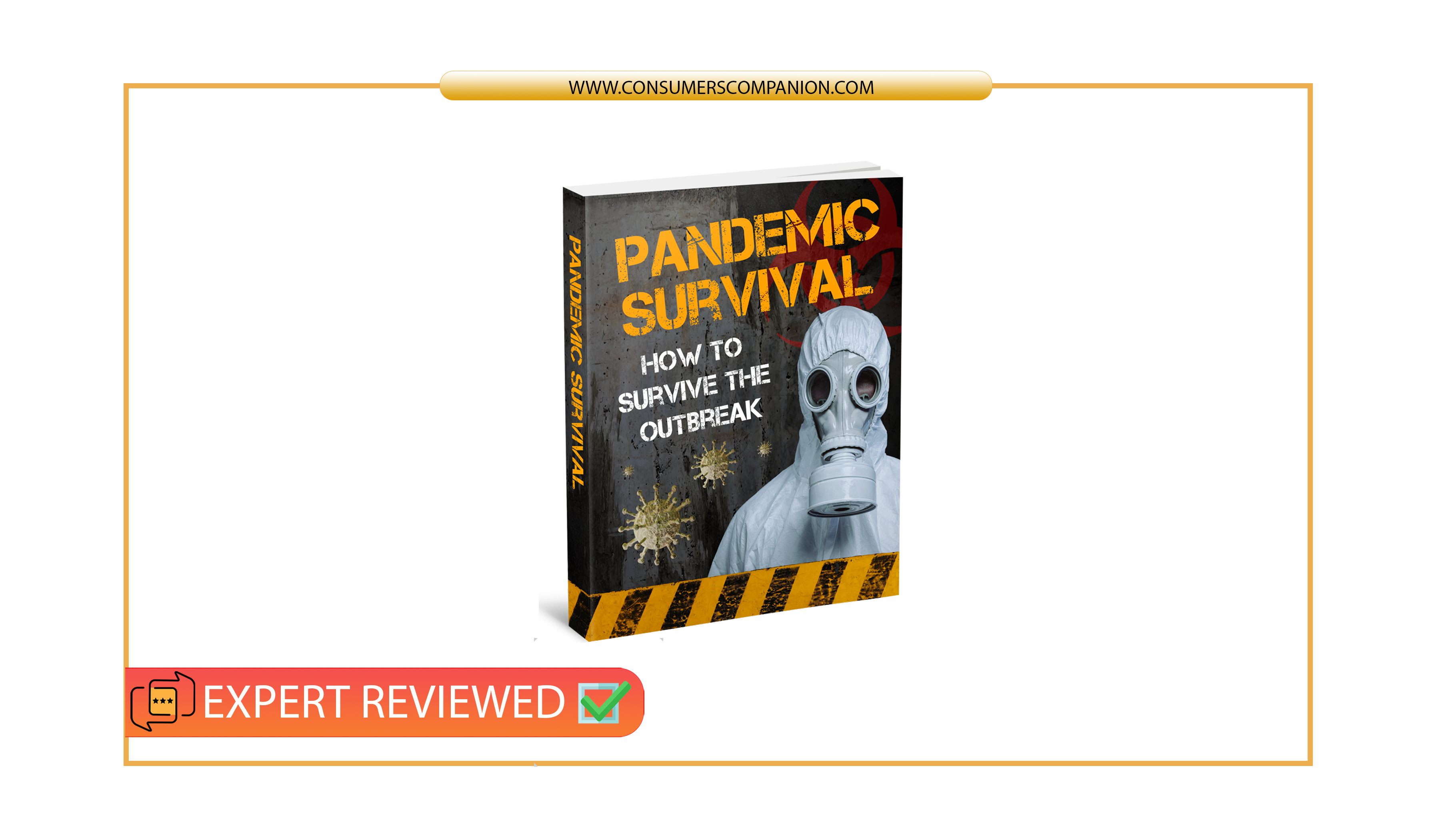Pandemic Survival Guide Reviews