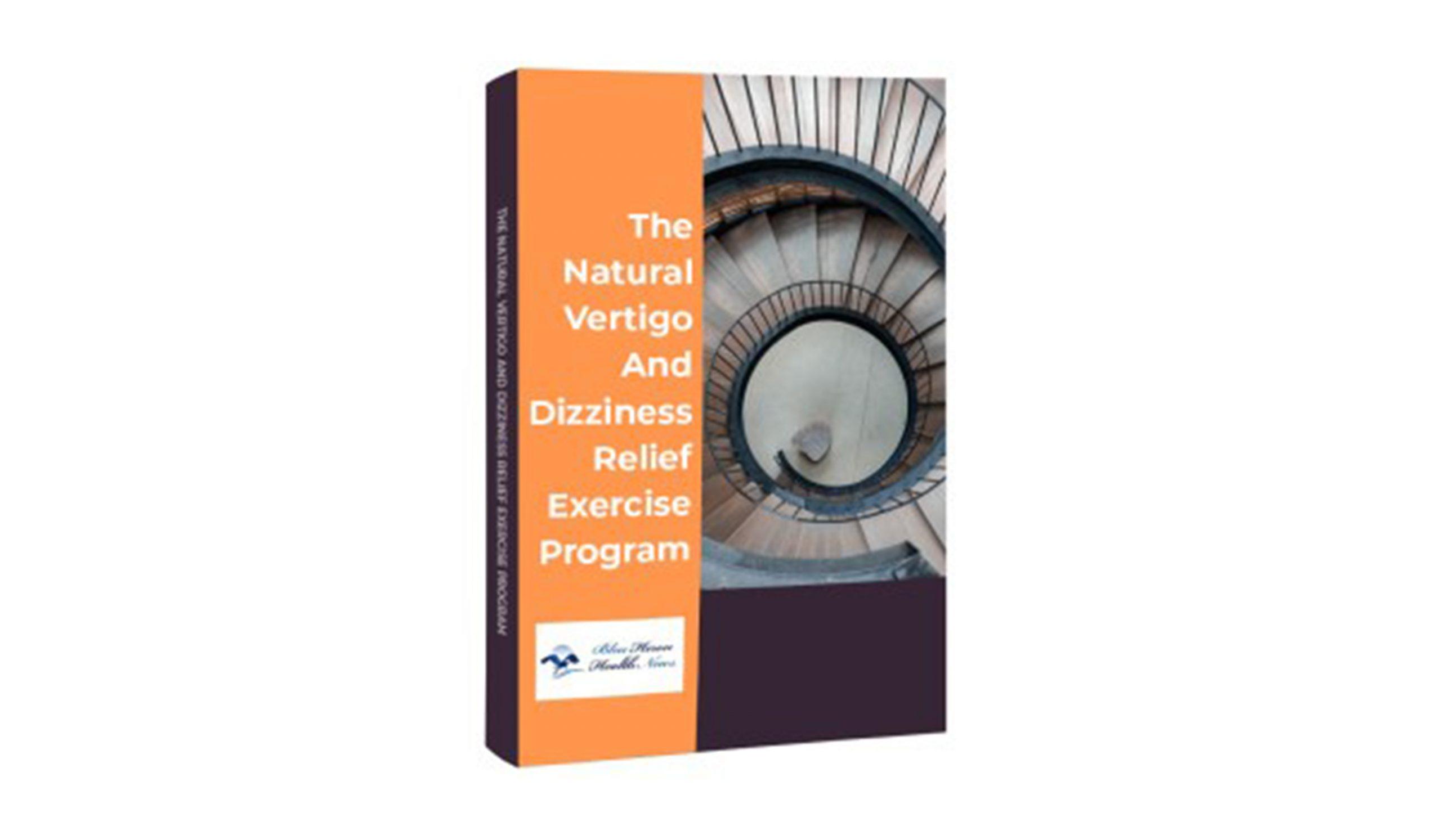 The Vertigo And Dizziness Program Review1