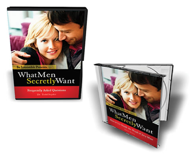 What men secretly want ebook