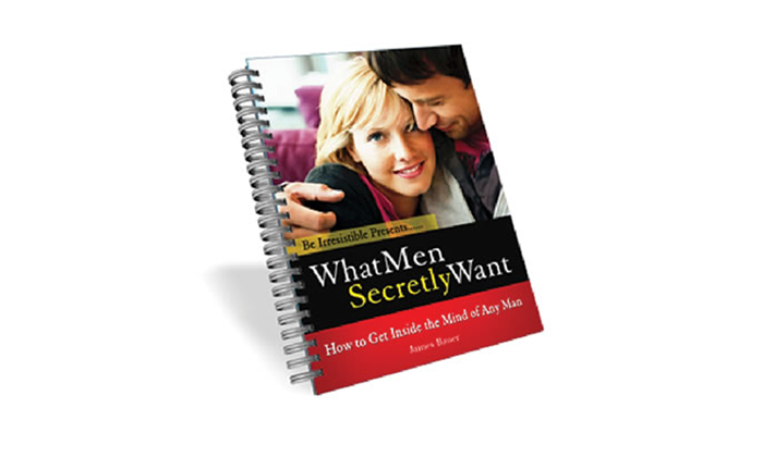 What men secretly want reviews