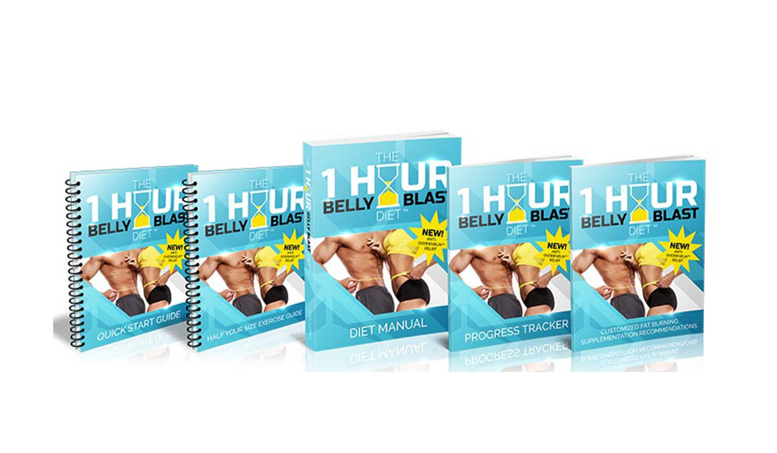 one hour belly blast diet review 1