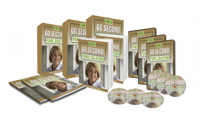 the 60 second panic solution reviews