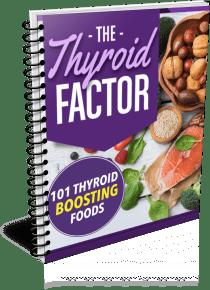 101 Thyroid Boosting Foods