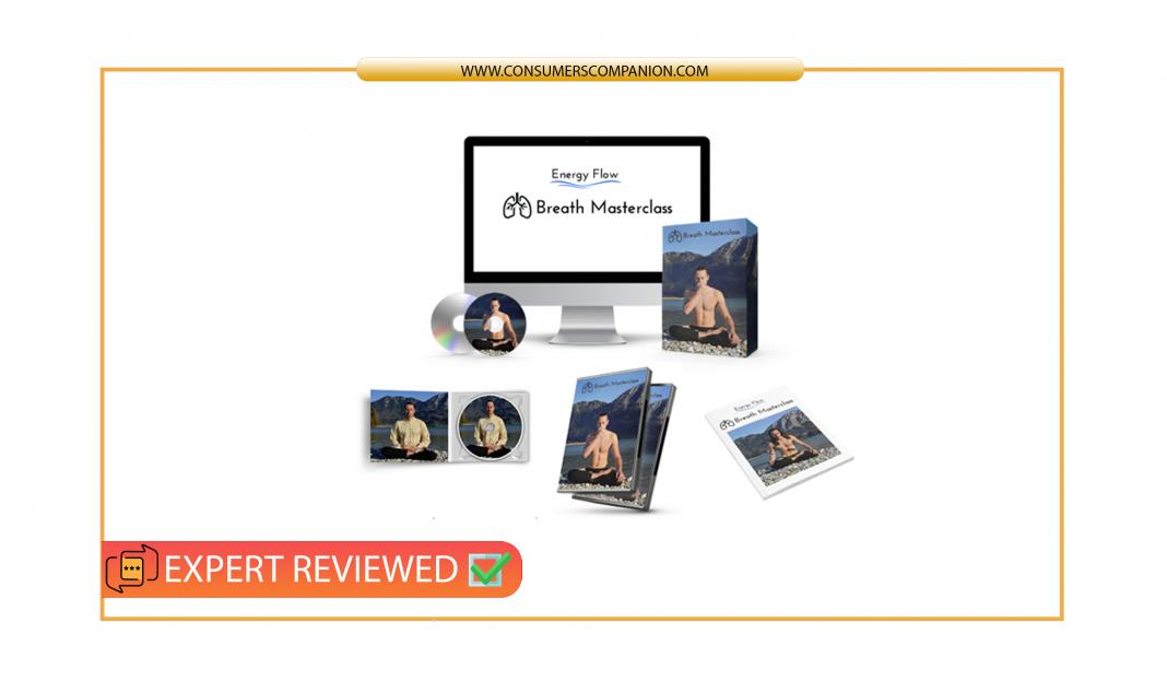 Energy Flow Breath Masterclass Reviews