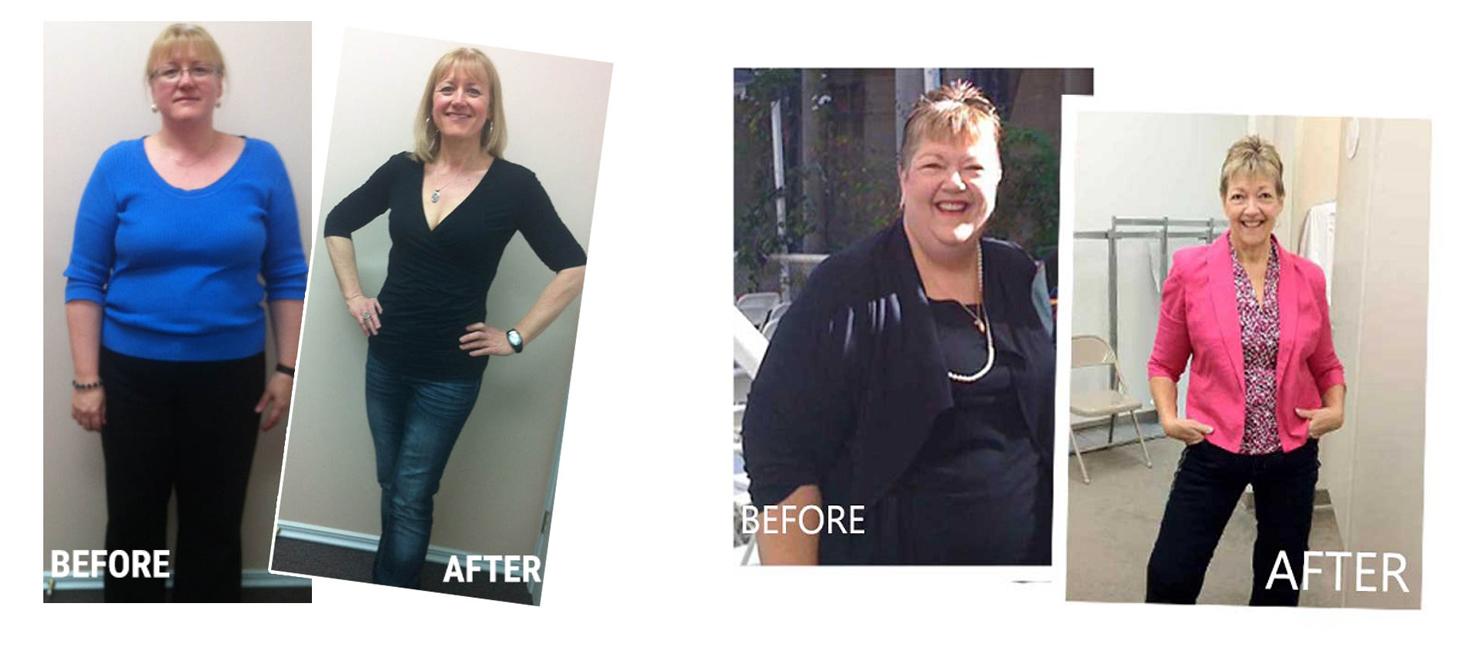 Slim Over 55 weight loss program