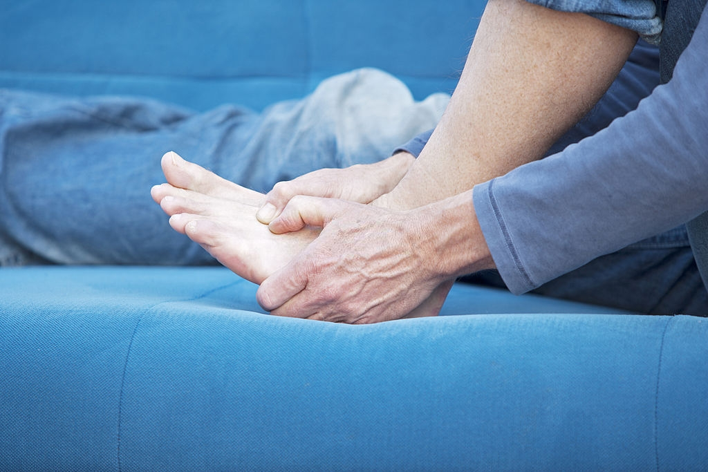 What Diet Is Recommended For High Uric Acid Gout?