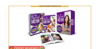 thyroid factor reviews