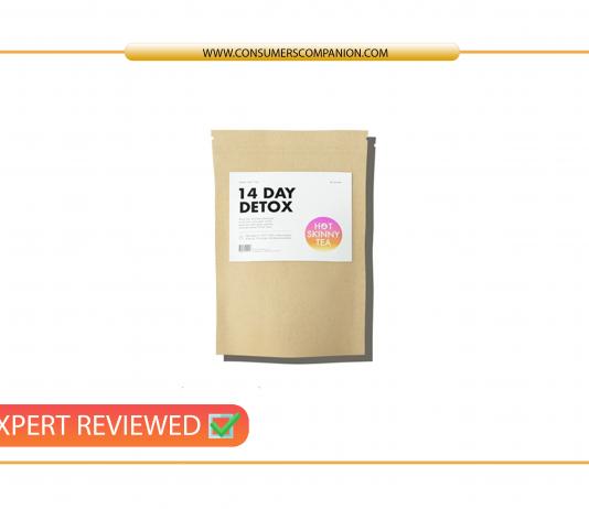 Hot Skinny Tea reviews
