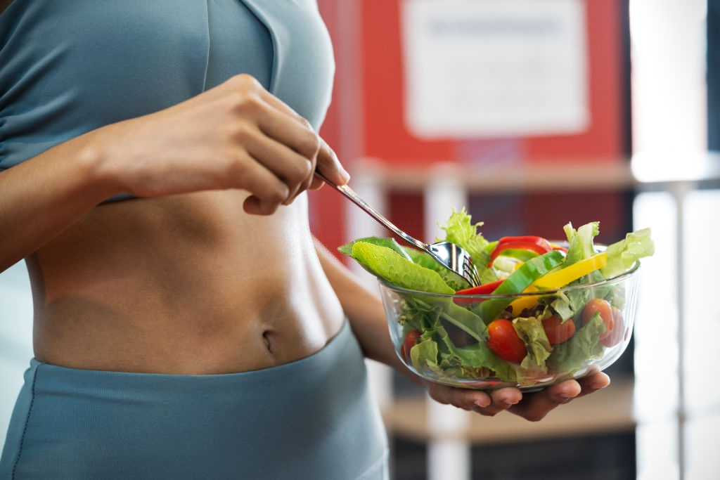 Impact Of Covid-19 On Global Weight Loss Diet Market