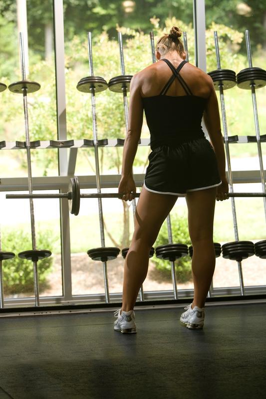 Physical Fitness for Women