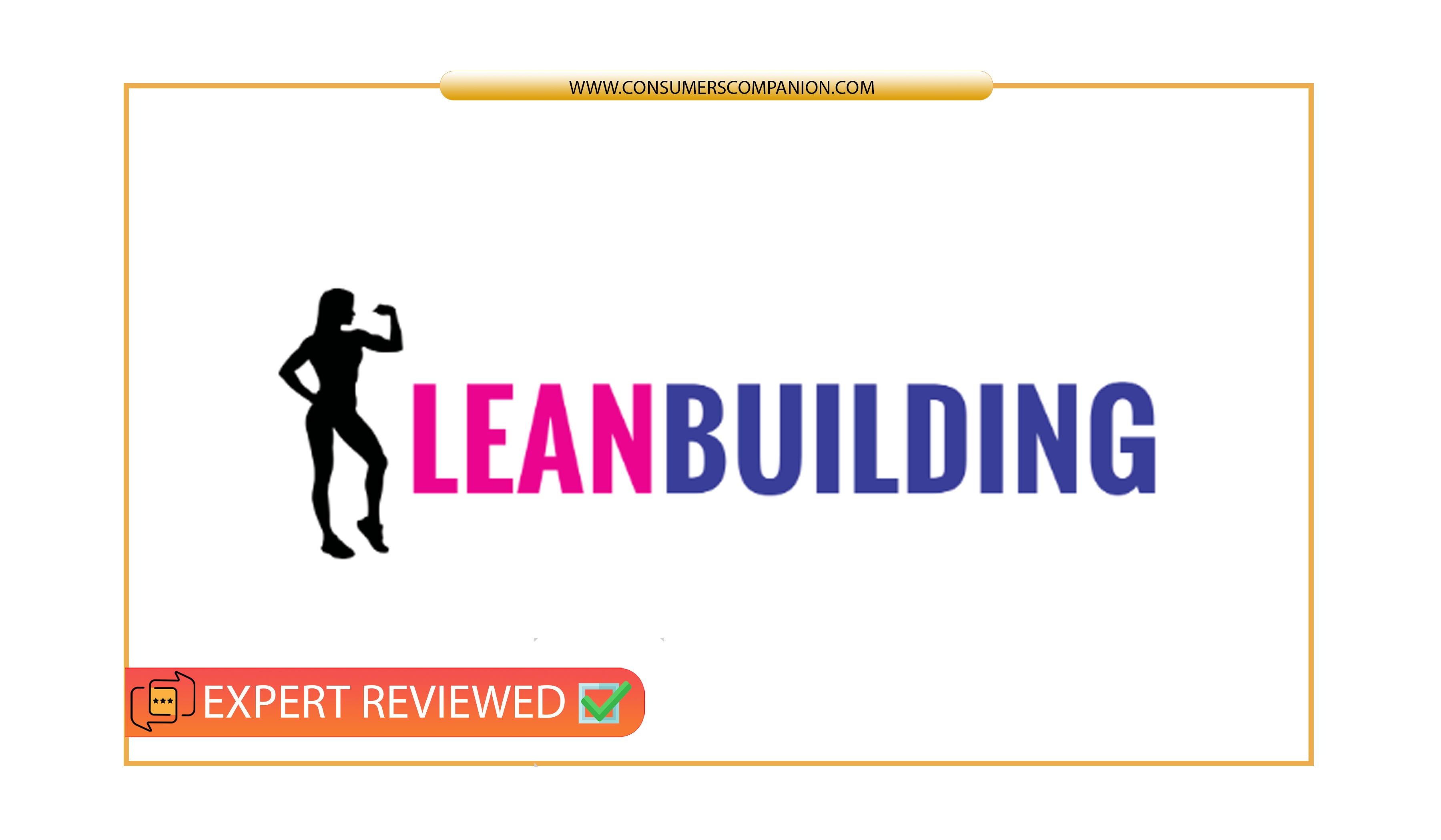 Lean Building reviews