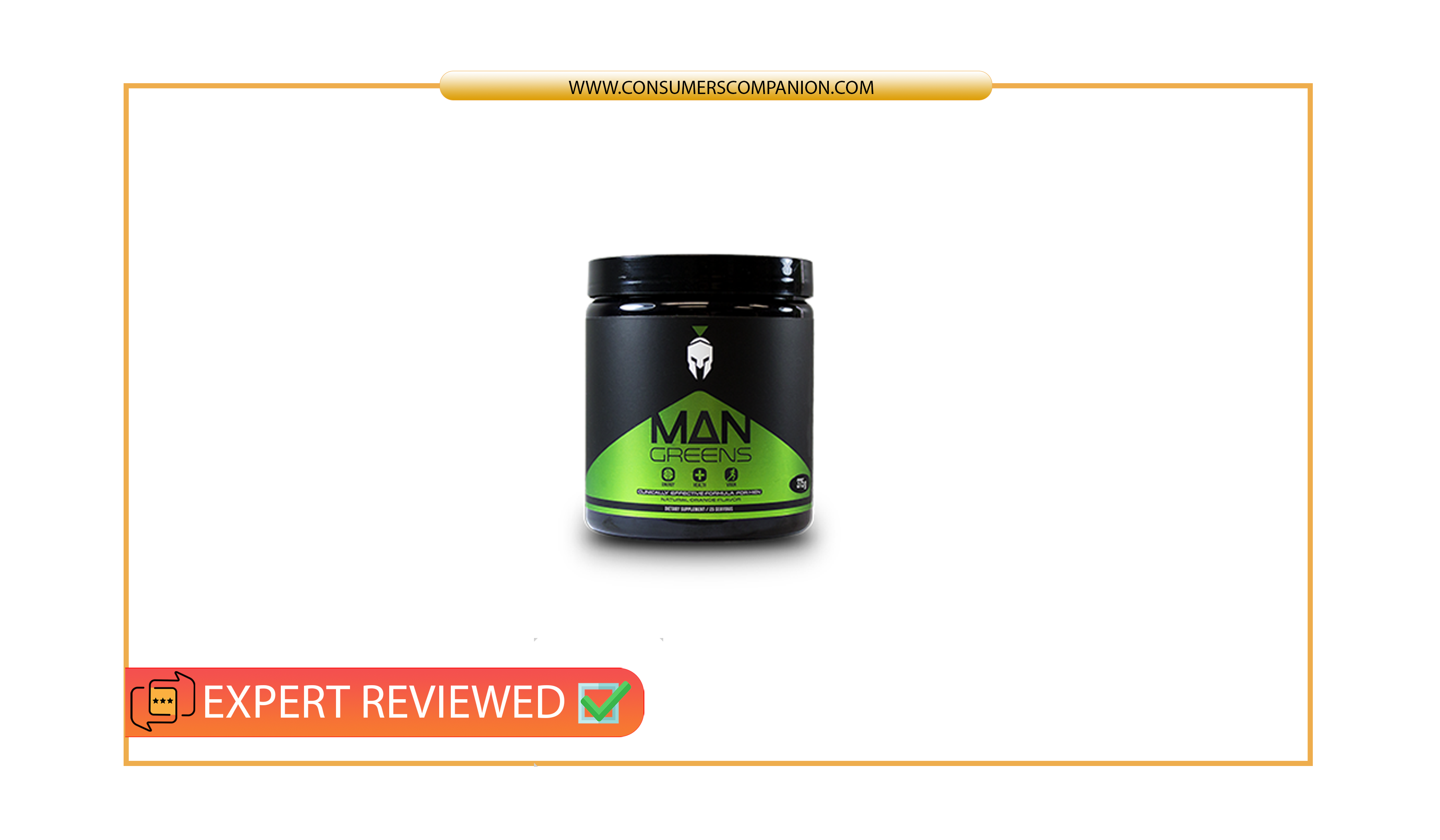 Man green reviews