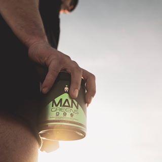 man greens supplement