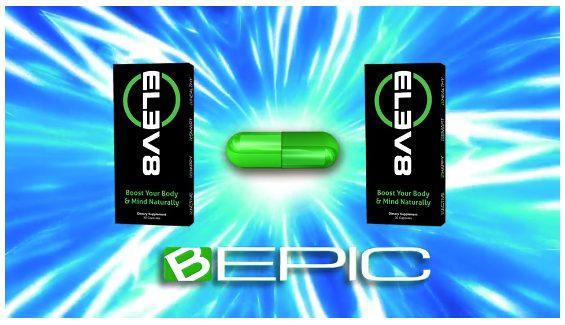 B Epic Elev 8 supplement
