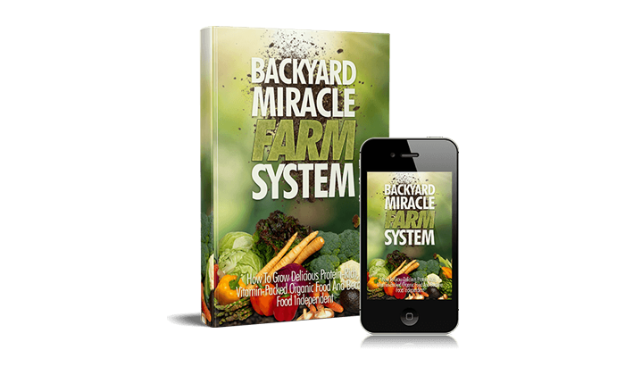 Backyard Miracle Farm System review