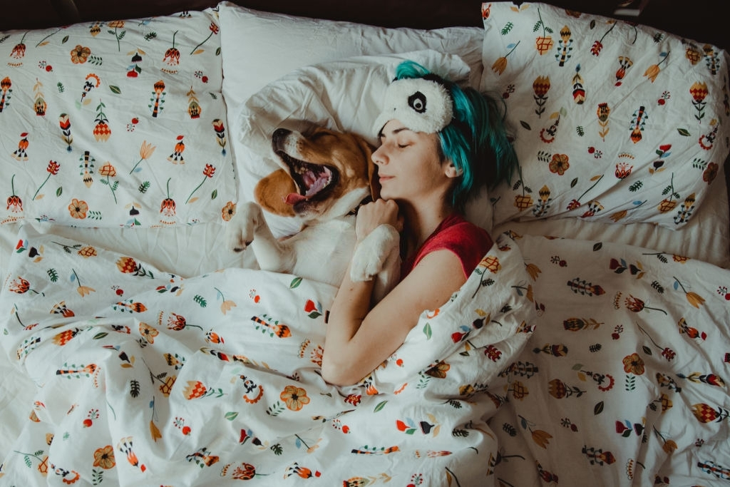 Common Myths And Facts About Sleep