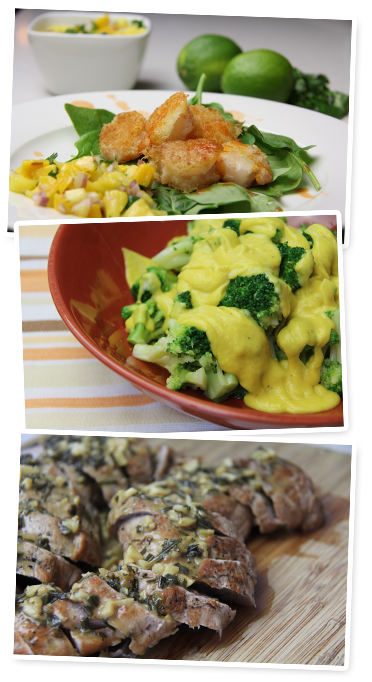 Fast Fat Burning Meals download