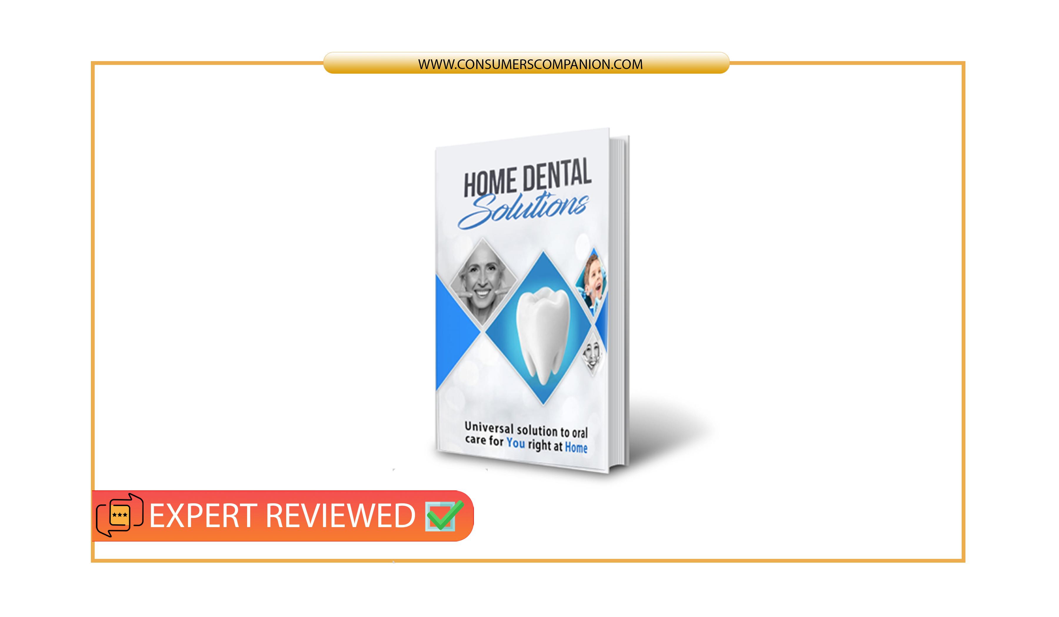 Home Dental Solutions Reviews