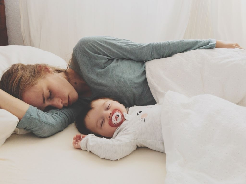 How Baby Sleep Cycles Differ From Adult Sleep Cycles?