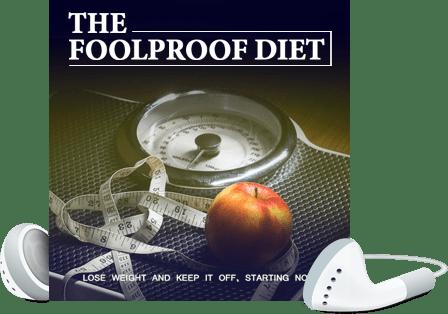 The Fool Proof Diet bonus