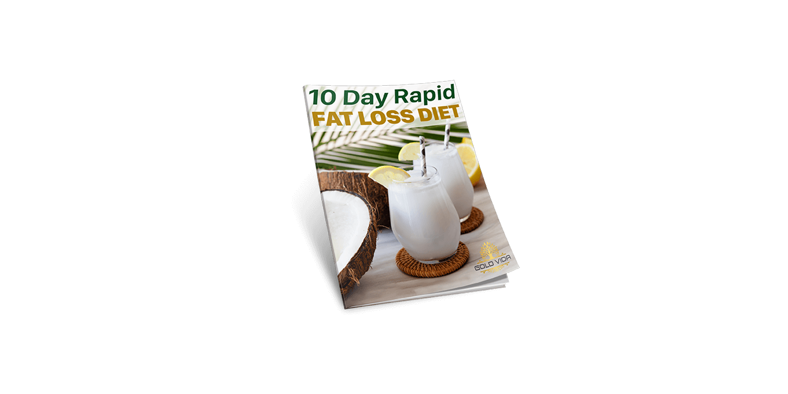 10- Day Rapid Fat Loss Diet