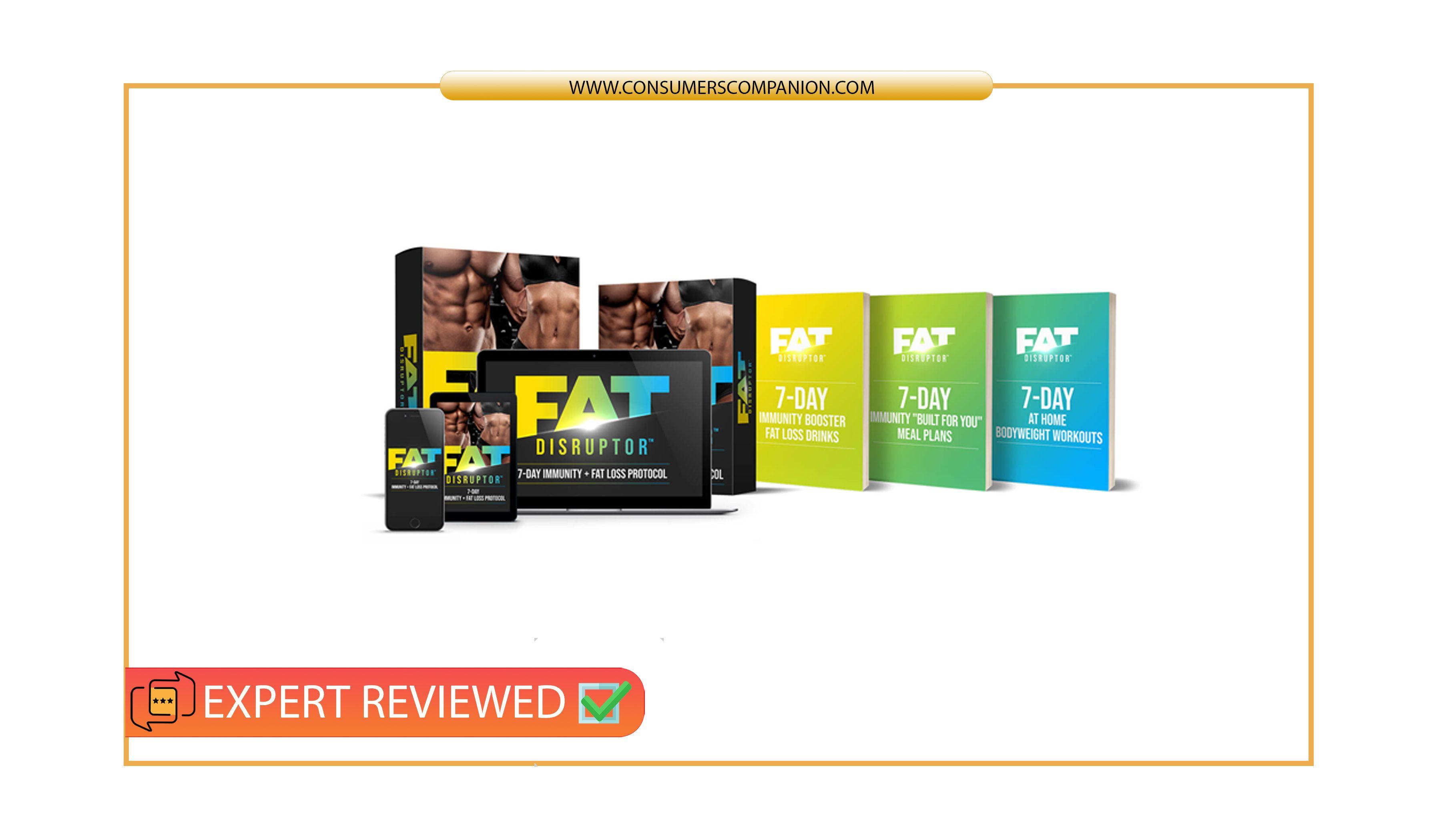 Fat Disruptor reviews