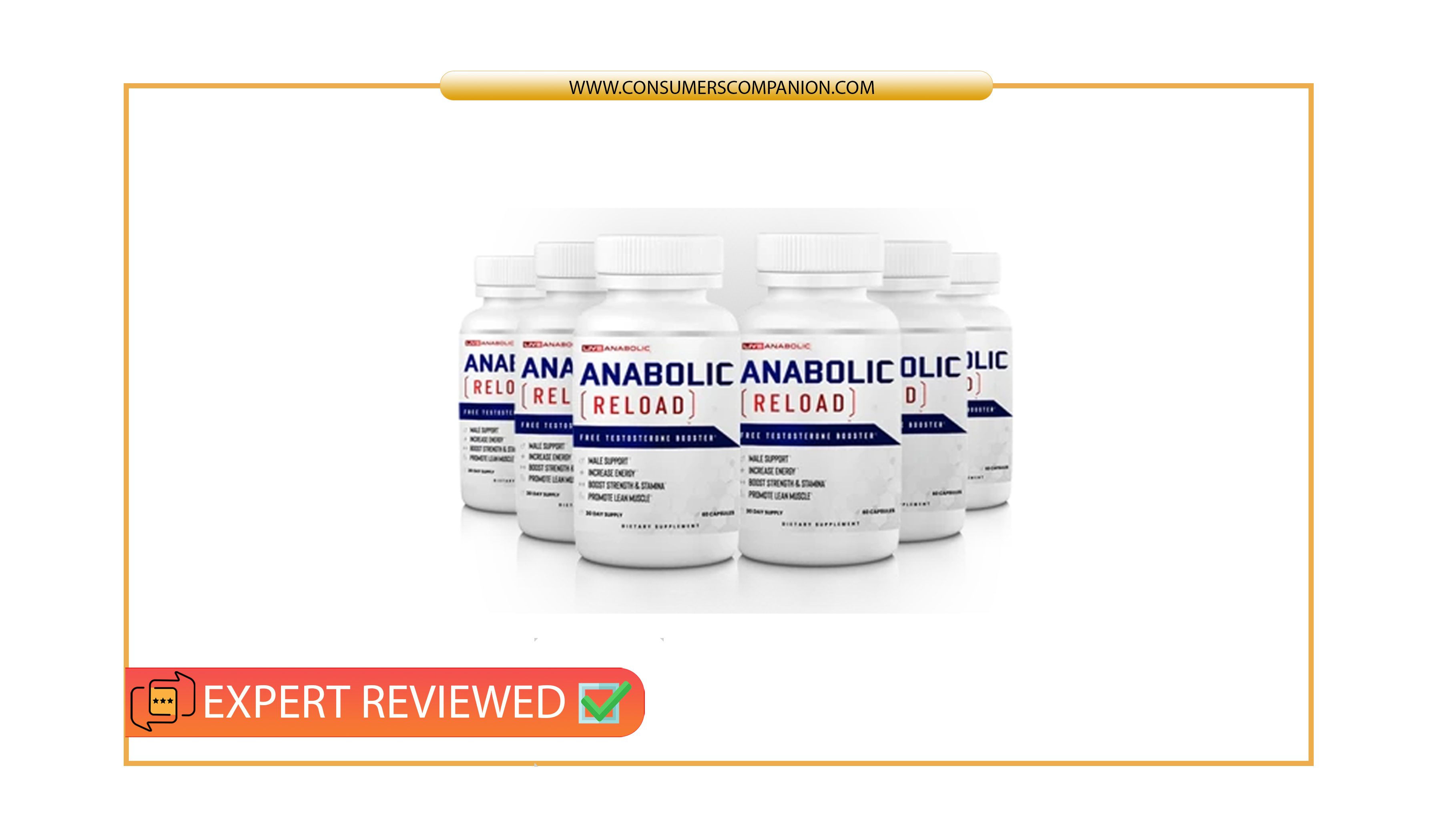 Live Anabolic Reload reviews