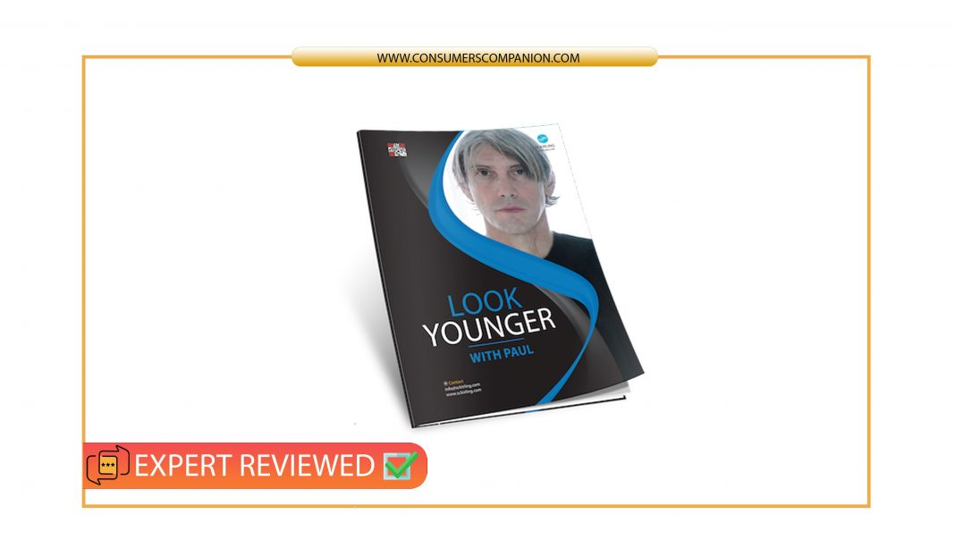 Look Younger With Paul reviews