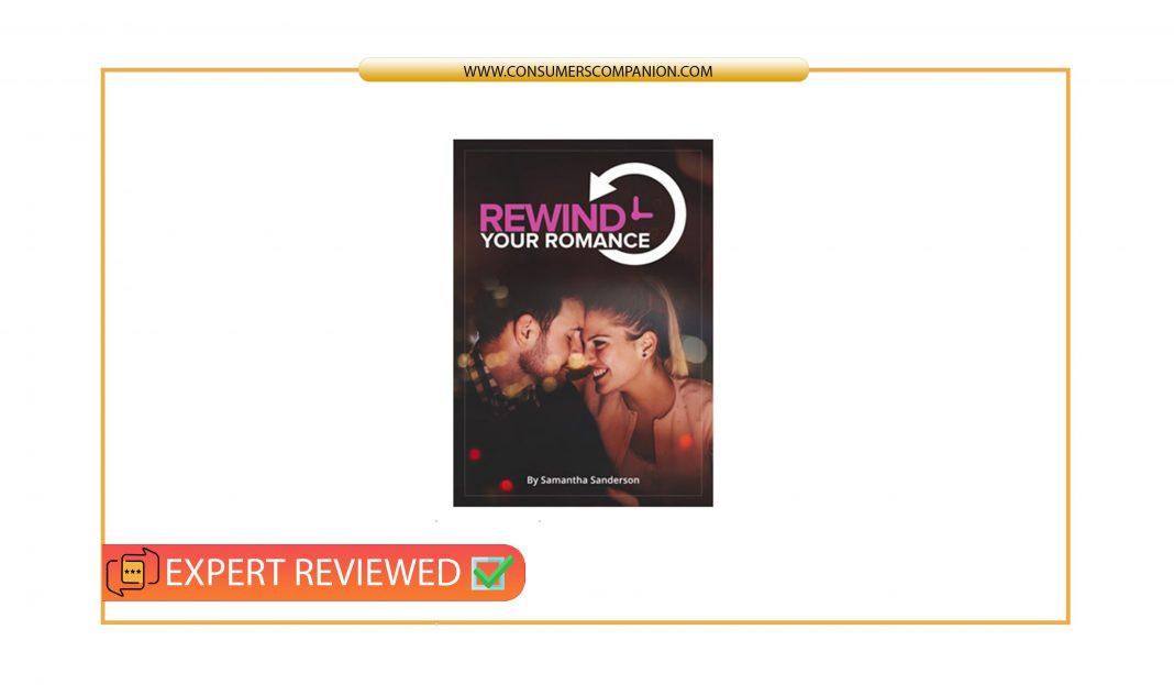 Rewind Your Romance guide